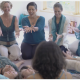 Sisters in Harmony Santa Cruz New Year Drop-in Class