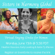 Sisters in Harmony Global with Karly Loveling & Kaitie Ty Warren