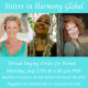 Sisters in Harmony Global with Arn´áe Batson & Karen Drucker